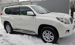 Продается Toyota Land Cruiser Prado